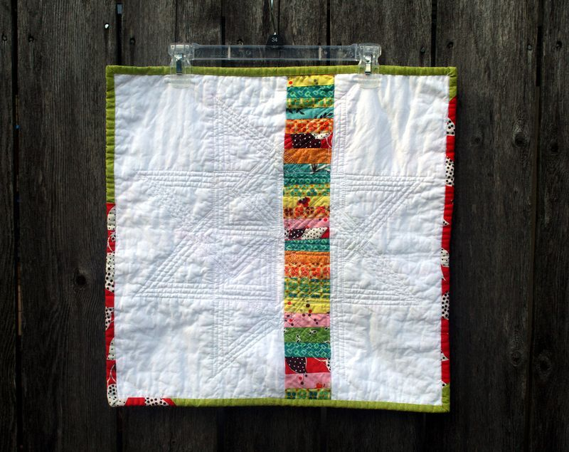 DQS9quiltback